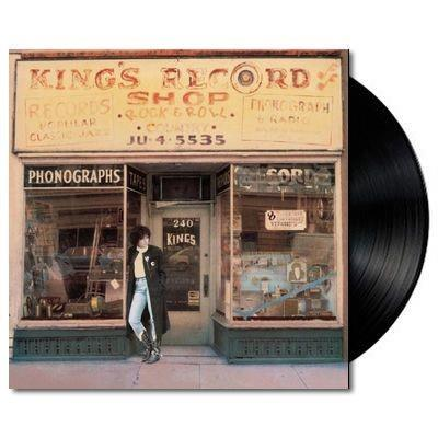 KING'S RECORD SHOP (VINYL)