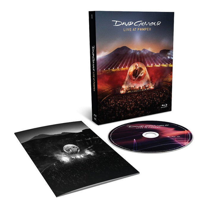 Live In Pompeii (Blu-ray)