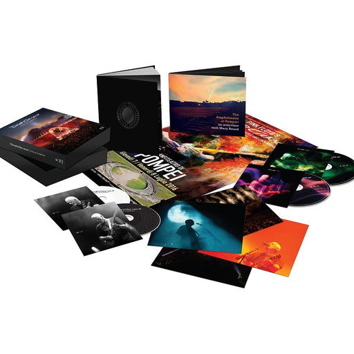 Live In Pompeii (2CD + 2 Blu-Ray)