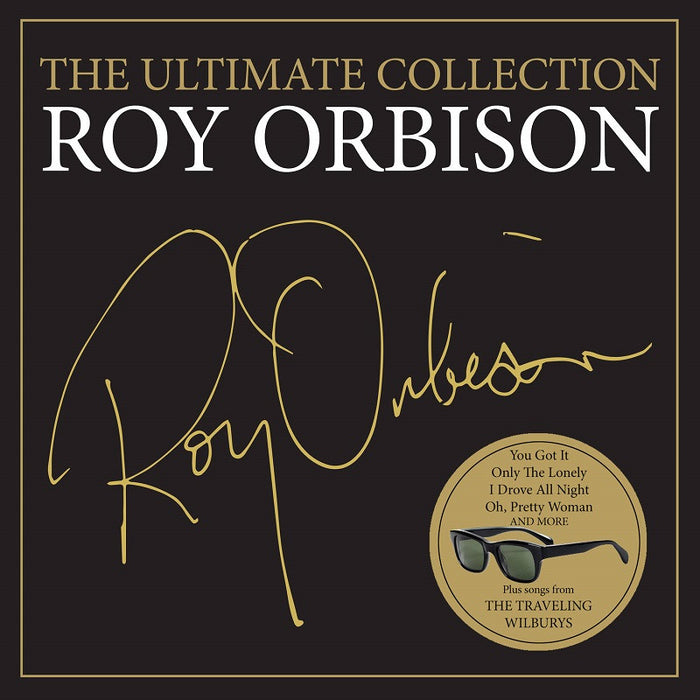The Ultimate Collection (Vinyl) (2LP)