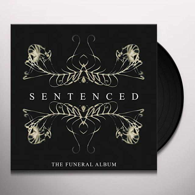 The Funeral Album (2016 Vinyl Re-Issue)
