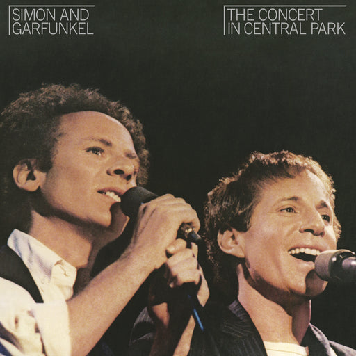 The Concert In Central Park (LIVE) (Vinyl)