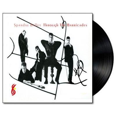 Through The Barricades Anniversary Deluxe Edition