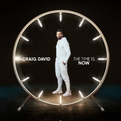THE TIME IS NOW (2LP VINYL)