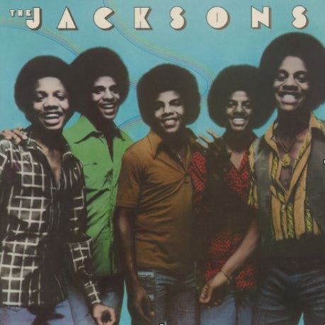 THE JACKSONS (VINYL LP)