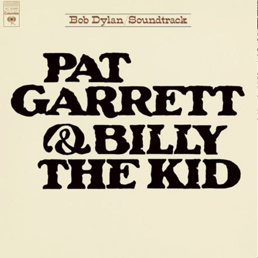 PAT GARRETT & BILLY THE KID (GLOBAL VINYL TITLE) LP