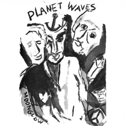 PLANET WAVES (GLOBAL VINYL TITLE) LP
