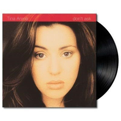 Tina Arena Don't Ask (Vinyl)