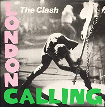 London Calling: 40th Anniversary Edition (2CD)