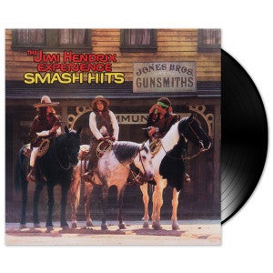 Smash Hits (RSD Excusive Vinyl)