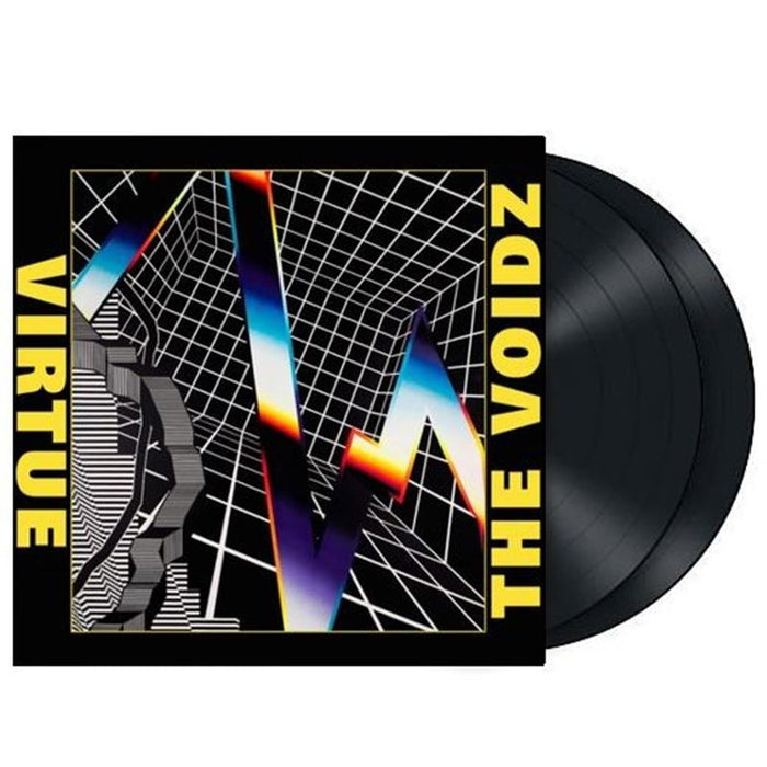 The Voidz Virtue Vinyl 2LP