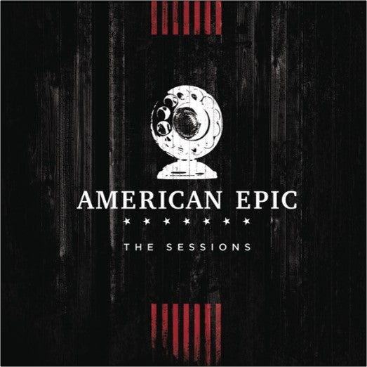 MUSIC FROM THE AMERICAN EPIC SESSIONS (2CD)