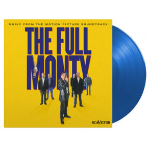 ORIGINAL SOUNDTRACK THE FULL MONTY (VINYL)