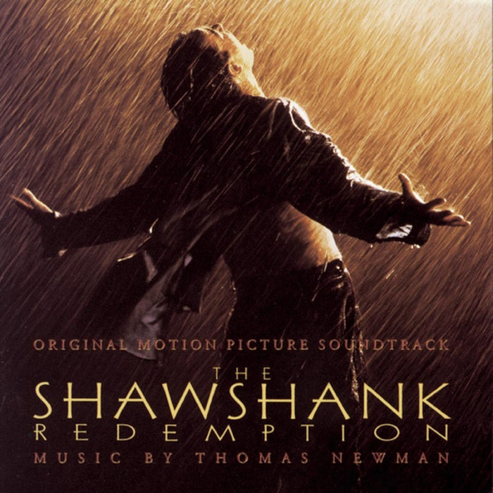 The Shawshank Redemption (Vinyl) (2LP)