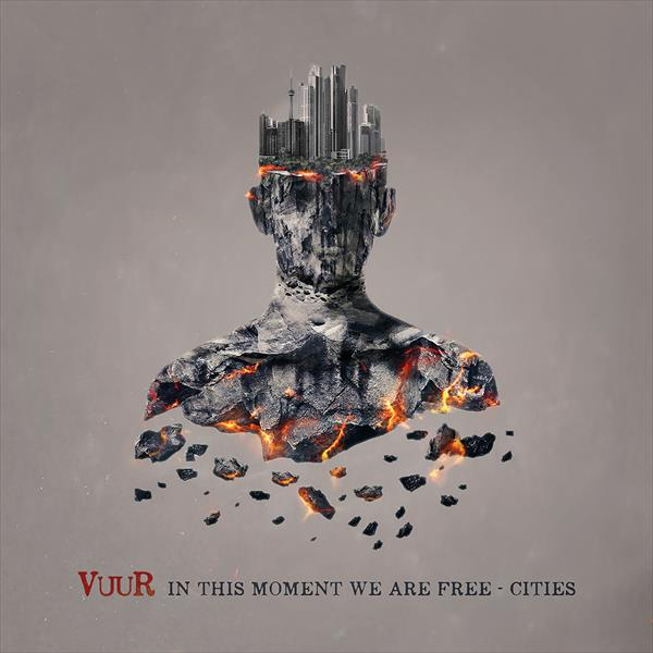 IN THIS MOMENT WE ARE FREE (2LP+CD)