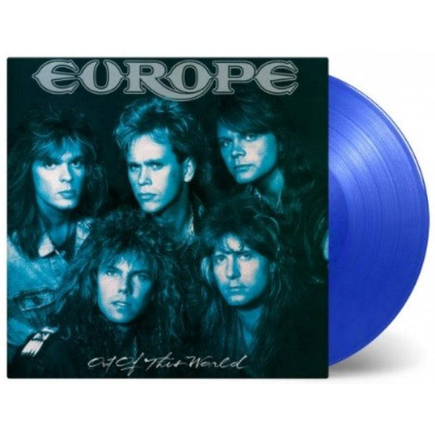 OUT OF THIS WORLD (Blue Vinyl)