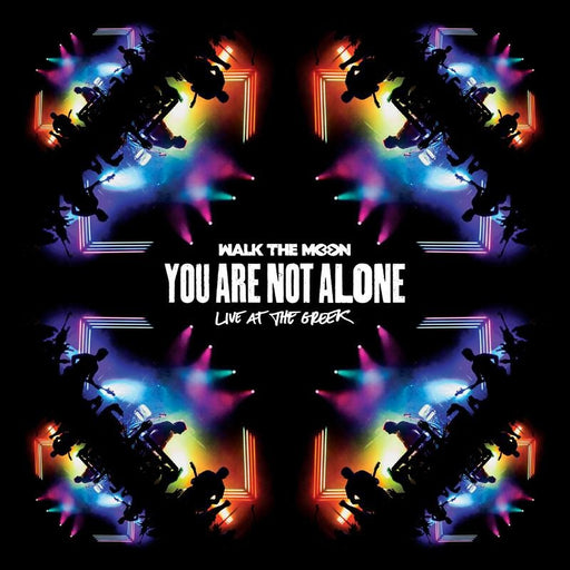 You Are Not Alone - Live At The Greek (Vinyl) (RSD Exclusive 2LP)