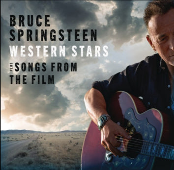 Western Stars + Songs From The Film (2CD)