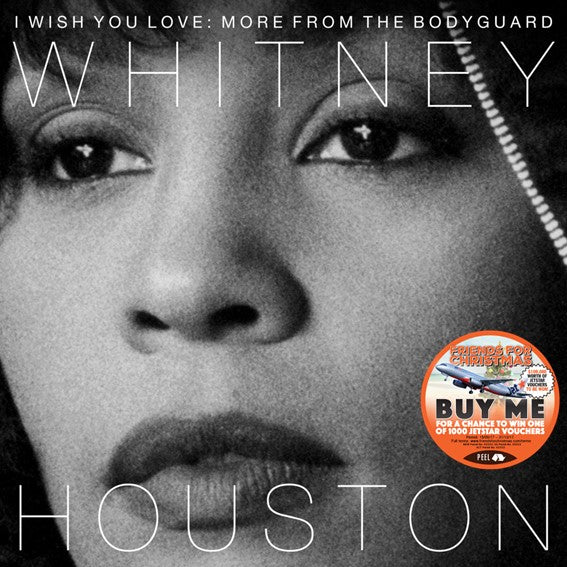 I WISH YOU LOVE: MORE FROM THE BODYGUARD (CD)