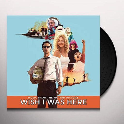Wish I Was Here (Music From The Motion Picture) (2LP)