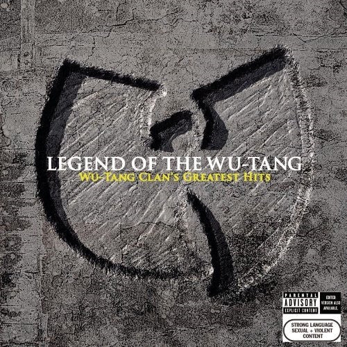 Legend Of The Wu-Tang: Wu-Tang Clan's Greatest Hits (2LP)