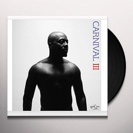 Carnival III: The Fall And Rise Of A Refugee (Vinyl)