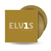 ELVIS 30 #1 HITS (Gold Vinyl) (2LP)
