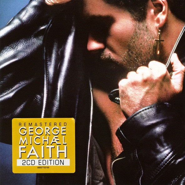 George Michael - Faith (Remastered 2CD)
