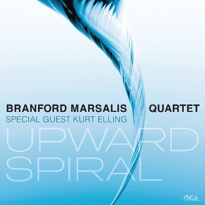 UPWARD SPIRAL (Vinyl) (2LP)