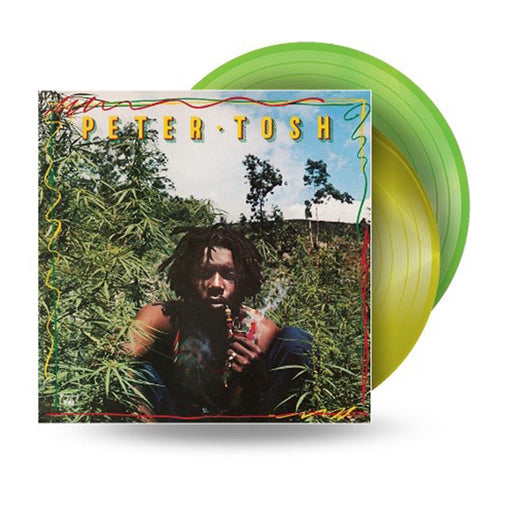 Legalize It (Coloured Vinyl) (2LP)