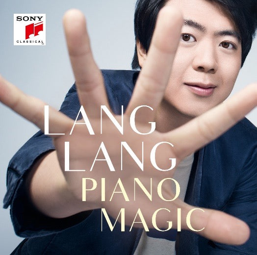 Piano Magic (CD)