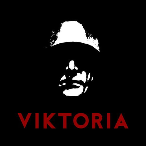 VIKTORIA (BLACK LP)