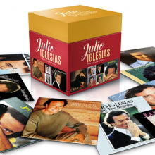 Julio Iglesias: The Collection (10CD)