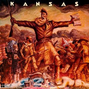 Kansas (Coloured Vinyl)
