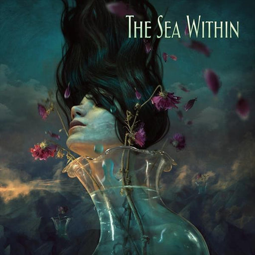 THE SEA WITHIN (GATEFOLD BLACK 2LP+2CD)