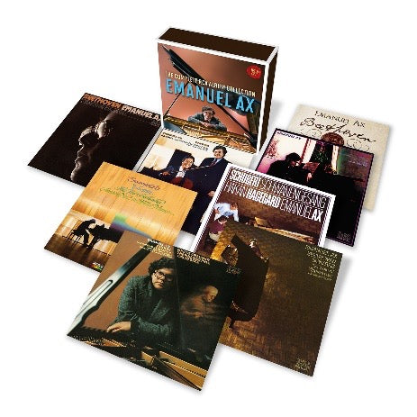 The Complete RCA Album Collection (23CD)