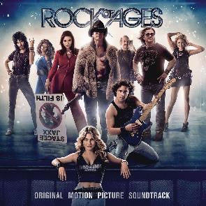 Rock of Ages (Vinyl)