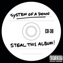 Steal This Album (LP)