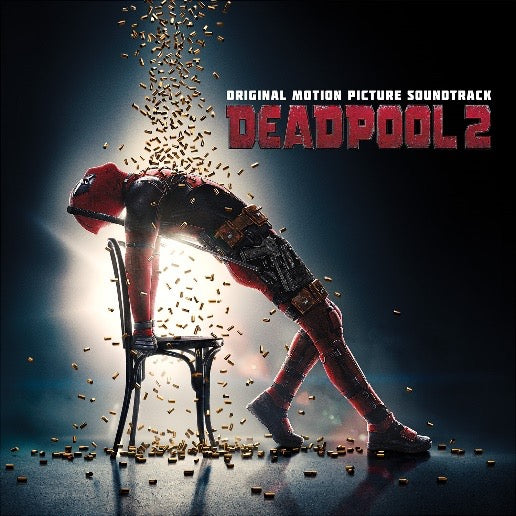 DEADPOOL 2 (ORIGINAL MOTION PICTURE SOUNDTRACK (LP)