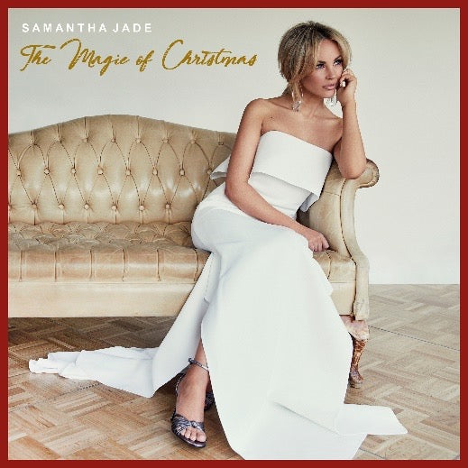 The Magic Of Christmas - SIGNED