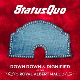 Down Down & Dignigied at The Royal Albert Hall (Vinyl) (2LP)