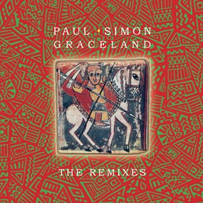 GRACELAND – THE REMIXES (CD)