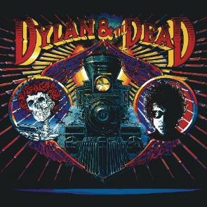 DYLAN & THE DEAD (Coloured Vinyl)