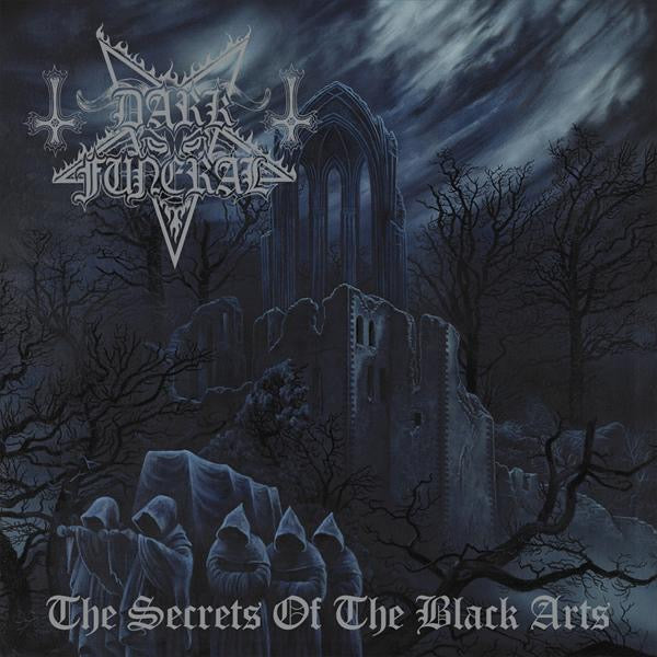 The Secrets Of The Black Arts (RE-ISSUE + BONUS) (STANDARD 2CD JEWELCASE)