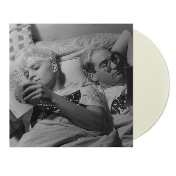 Have You Considered Punk Music (Cream Vinyl)