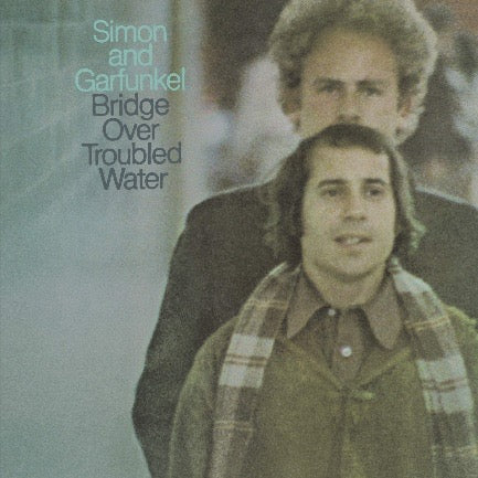 Bridge Over Troubled Water (LP)