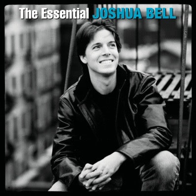The Essential Joshua Bell (2CD)