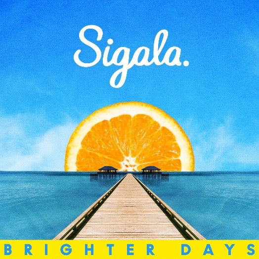 Brighter Days (CD)