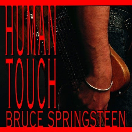 Human Touch (2LP)