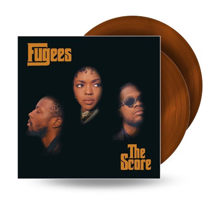 The Score (Copper Vinyl) (2LP)